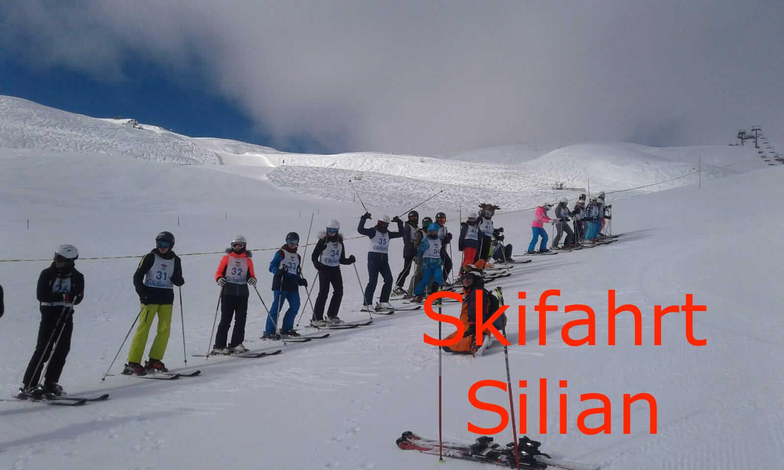 Silian 9Slider